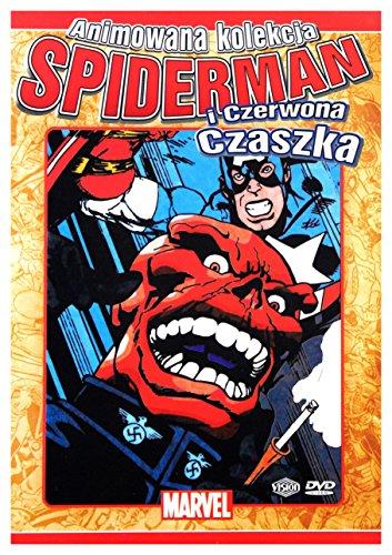 Spider-Man: The New Animated Series [DVD] [Region 2] (IMPORT) (Keine deutsche Version)