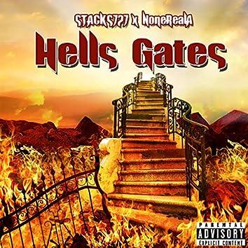 Hells Gates (feat. NoneReala)