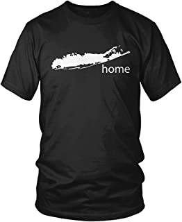 Long Island Home Men's T-Shirt