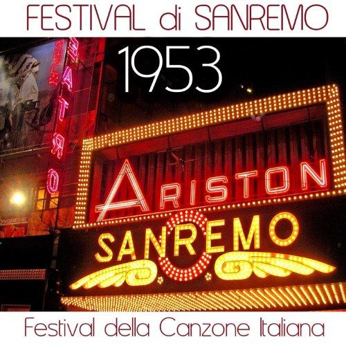 Festival di Sanremo 1953 (Festival della canzone italiana)