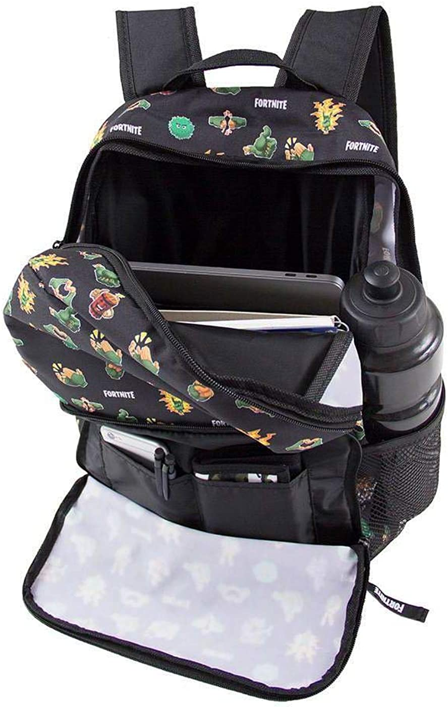 Fortnite Kids Amplify Backpack