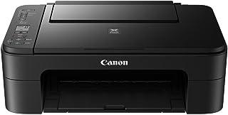 comprar comparacion Impresora Multifuncional Canon PIXMA TS3150 Negra Wifi de inyección de tinta