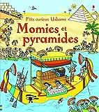 Momies et pyramides - P'tits curieux Usborne