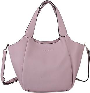 93f1853ce16f1 Womens Slouch Shoulder Shopper Handbag Bag Red Cuckoo