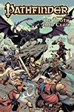 Pathfinder Vol. 2: Of Tooth & Claw TPB