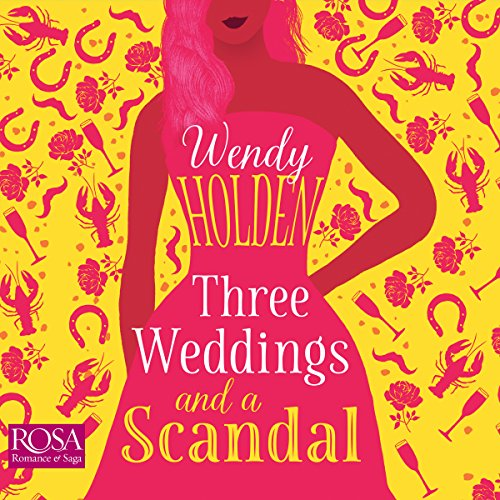 Three Weddings and a Scandal Titelbild