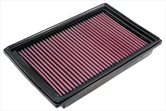K&N 33-2351 High Performance Replacement Air Filter