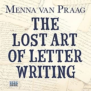 Couverture de The Lost Art of Letter Writing