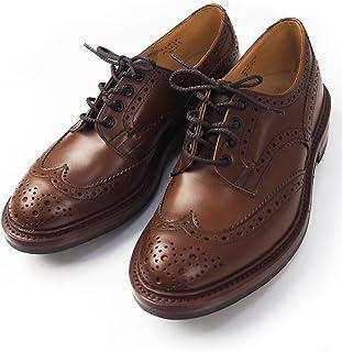 [トリッカーズ] 革靴 M7292 BOURTON バートン MARRON