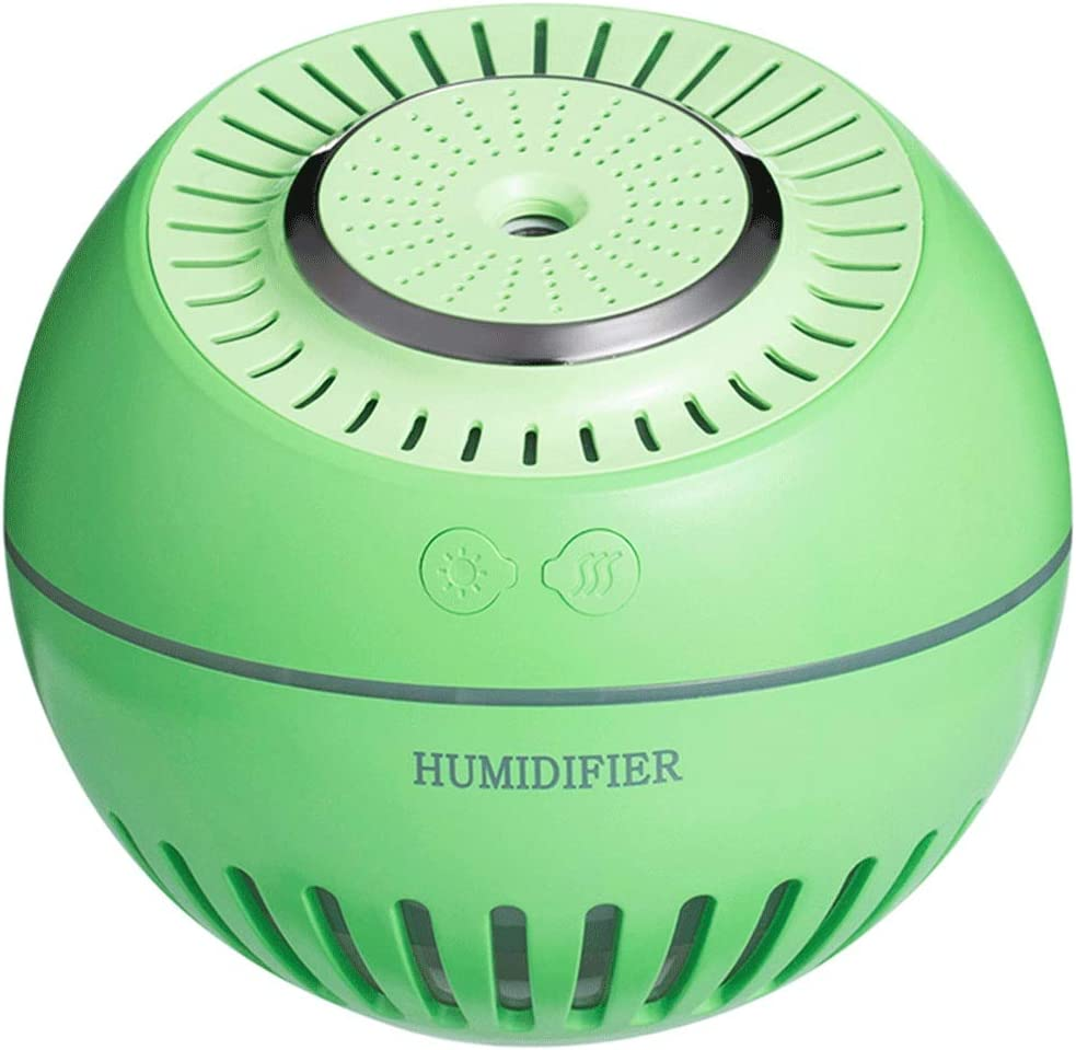 Bobobay Cool Mist Humidifier with Ultrasoni Diffuser Complete Be super welcome Free Shipping Mini 2-in-1