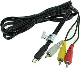 Suchergebnis Auf Für Av Kabel Für Sony Camcorder
