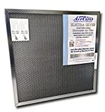 Product Image of the Air-Care 20x24x1 Electrostatic Washable Permanent A/C Furnace Air Filter