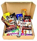 Zoom IMG-1 mistery box confezione assortita snack