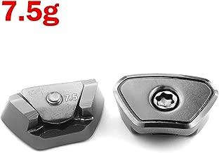 Golf Weight 3g, 5g, 7g, 9g, 11g, 13g, 15g, 17g Movable Sliding Weight Slider for Callaway GBB Epic Driver