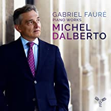 Digital Booklet: Gabriel Fauré: Piano Works