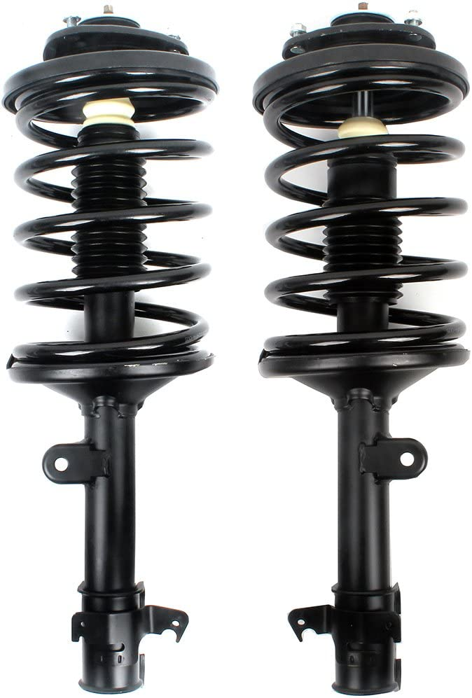 ANPART Struts And Shock Front Pair Fit M Acura Special Campaign for Ranking TOP8 For 2002 2001