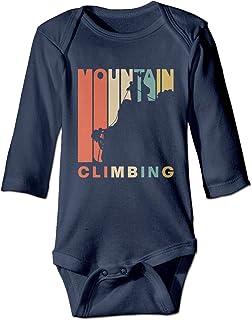 SKYAKLJA Eat Sleep Repeat Childrens Black Cotton Long Sleeve Round Neck Tee Shirt for Boy Or Girl