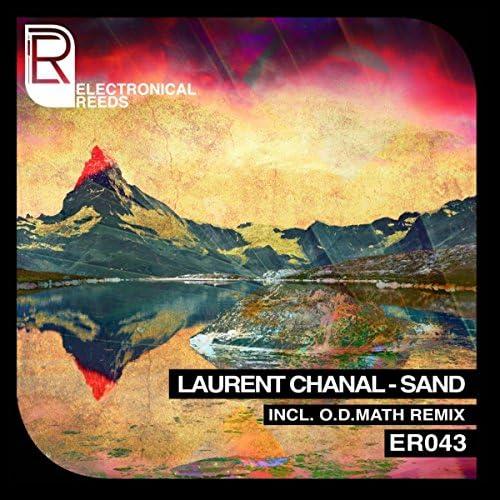 Laurent Chanal