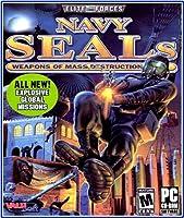 Elite Forces: Navy SEALs Weapons of Mass Destruction (Box - XP Compatible) (輸入版)
