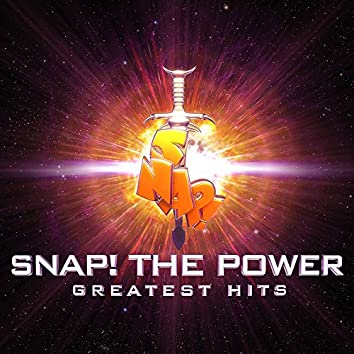 SNAP! The Power Greatest Hits (Deluxe Version)