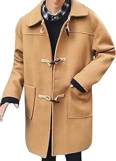 (ネルロッソ) NERLosso ダッフルコート メンズ コート 学生 カジュアル ビジネス ロング ショート 大きいサイズ 防寒 正規品cml24143