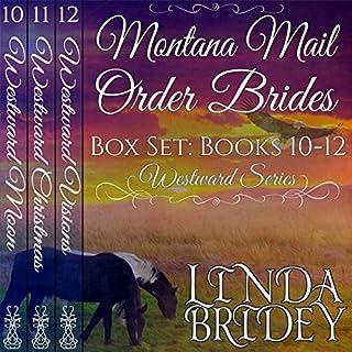 Montana Mail Order Bride Box Set cover art