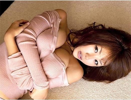Busty Asian Hottie