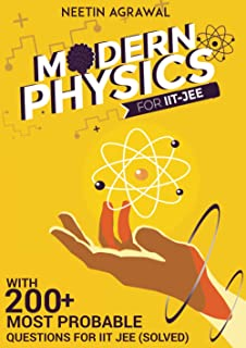 Modern Physics: For IIT-JEE