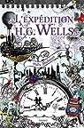 La malédiction Grimm, Tome 02 : L'expédition H.G. Wells par Shulman