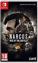 Narcos Rise of the Cartels, Switch