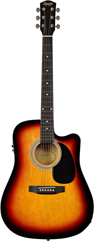 Fender SA-105CE.