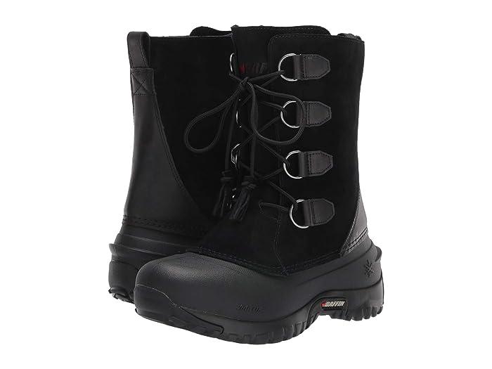 Baffin  Kylie (Black) Womens Boots
