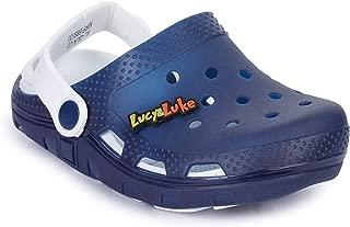 Liberty Unisex Baby Xl-Qlk-03 Blue Sandals
