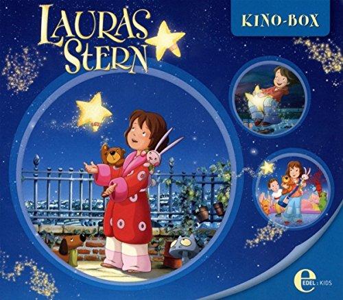 Lauras Stern - Kino-Box