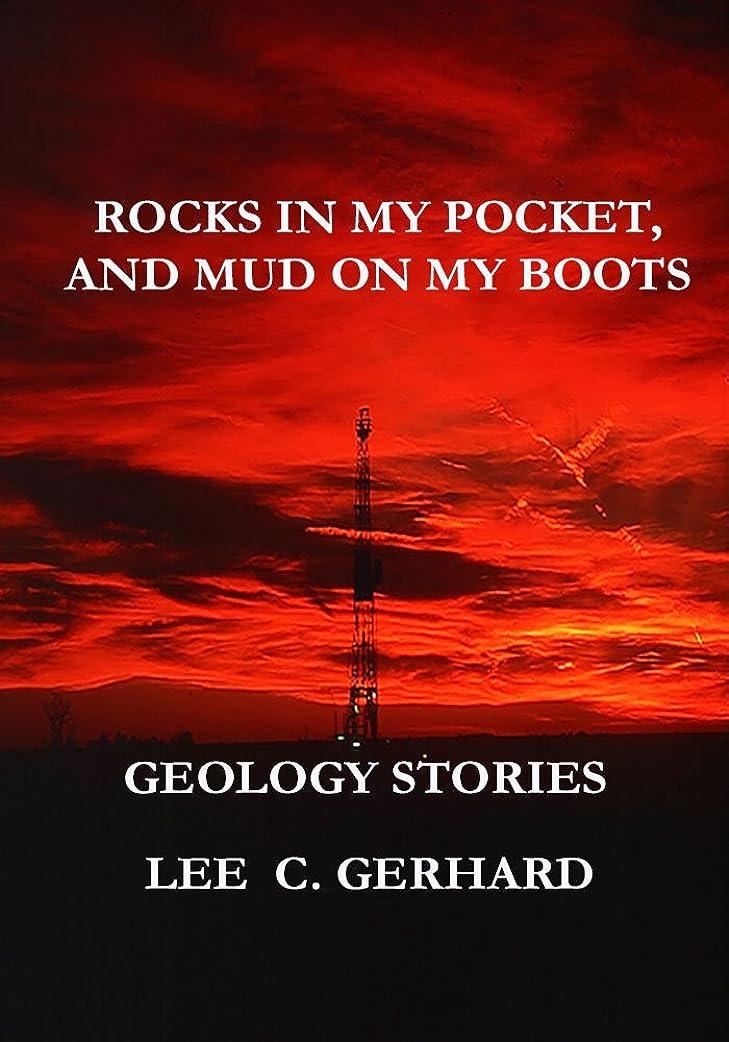 順応性のあるグリーンバックトリムRocks In My Pocket, and Mud On My boots (English Edition)