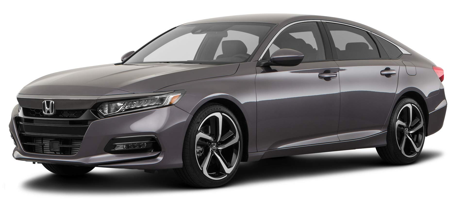 ... 2019 Honda Accord Touring 2.0T, Automatic Transmission ...
