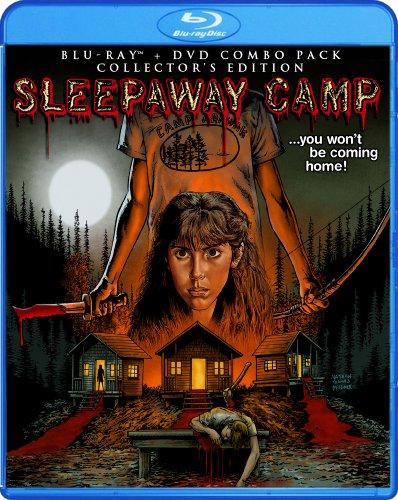 SLEEPAWAY CAMP BDC [Blu-ray]