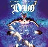 Songtexte von Dio - Diamonds: The Best of Dio