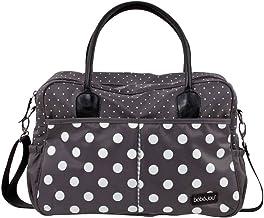 bébé-jou Grey dots - bolsas de pañales