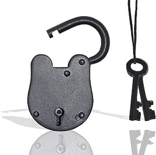 medieval locks