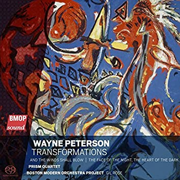 Wayne Peterson: Transformations