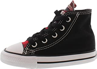 Converse Boys Chuck Taylor All Star Party Hi Top Sneaker Shoe