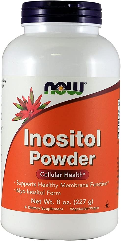 Now Foods Inositol oz. Directly managed store 8 security Powder