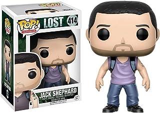 POP! Vinilo - Lost: Jack Shephard