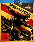 Sons of Anarchy - Season 2 [Alemania] [Blu-ray]