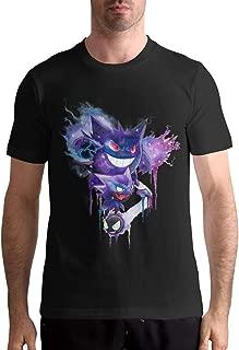 gastly haunter gengar shirt