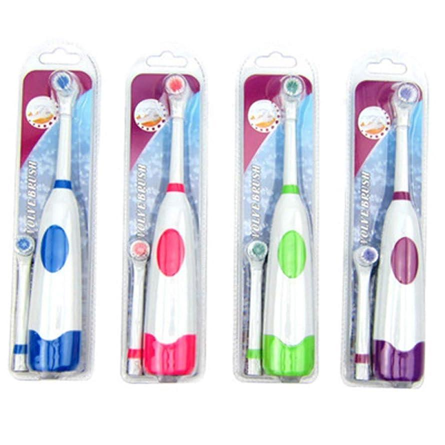 提案同封する退却電動歯ブラシ歯ブラシヘッド電動歯ブラシ交換用歯ブラシ歯科用ヘッド衛生、