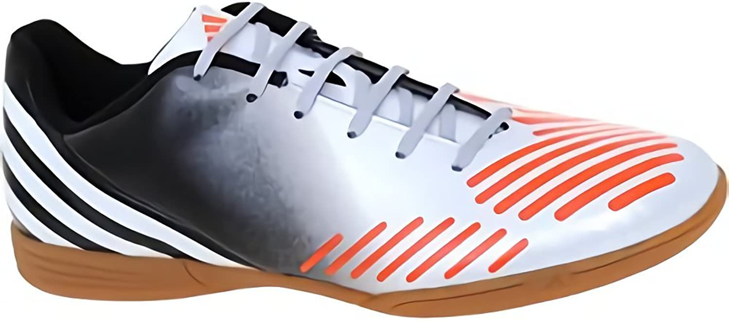 Adidas Predito LZ in, Indoor Soccer shoes White