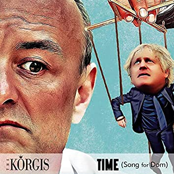 Time (Song For Dom)