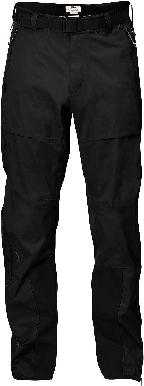 online shopping Fjallraven - Men's Store Trousers Keb Eco-Shell